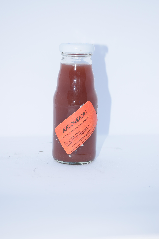 Succo Melograno