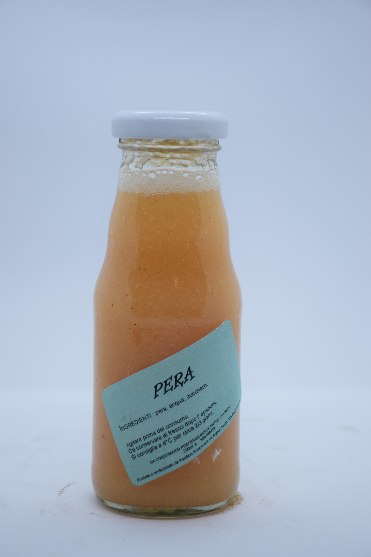 Succo Pera