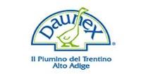 Biancheria Daunex online
