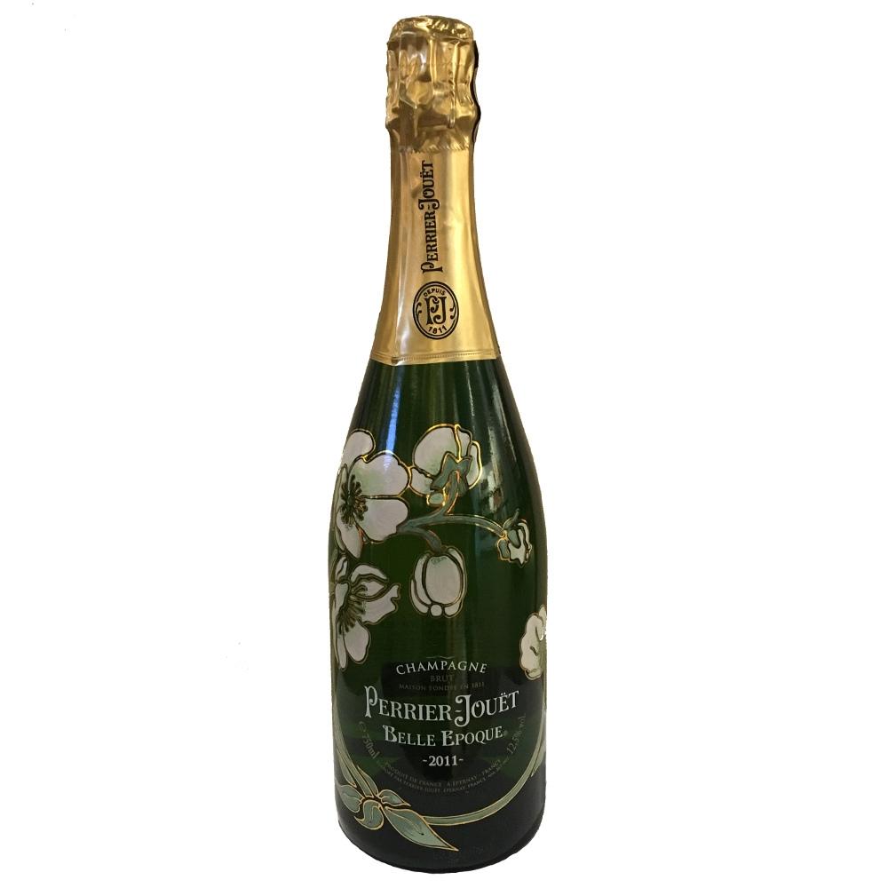 Perrier Jouet - Champagne Brut Belle Epoque 2012 Astuccio