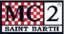 Logo MC2 Saint Barth