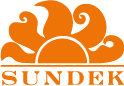 Logo Sundek