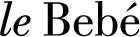 Logo Le Bebè