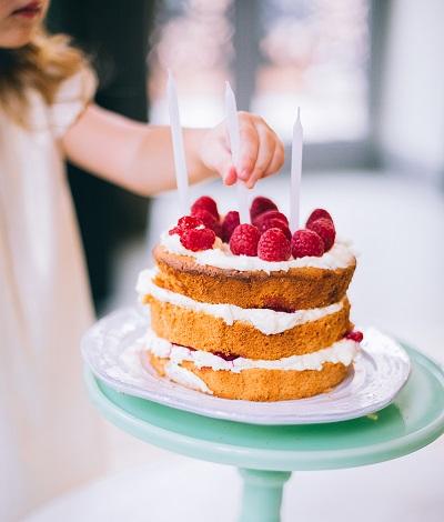 Cake Design compleanni