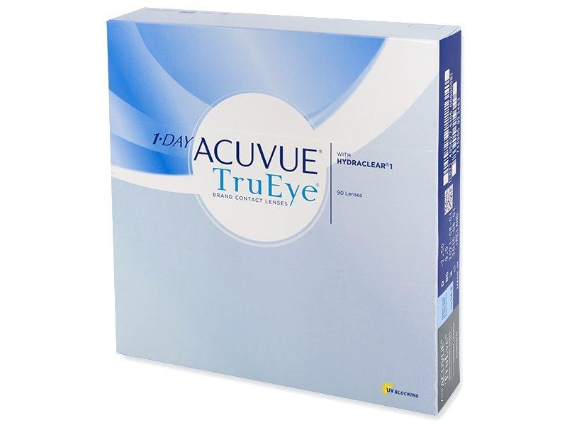 1 Day Acuvue TruEye (90 lenti)