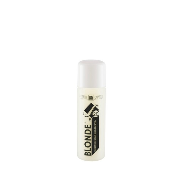 Ossigeno in Crema Vol.20 250ml - Blonde