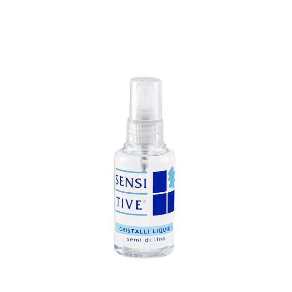 Cristalli Liquidi 60ml- Sensitive
