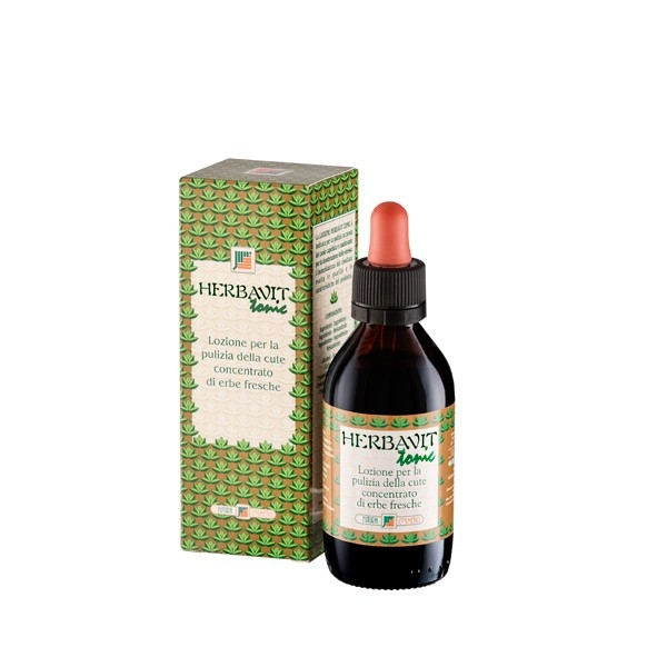 Herbavit Tonic