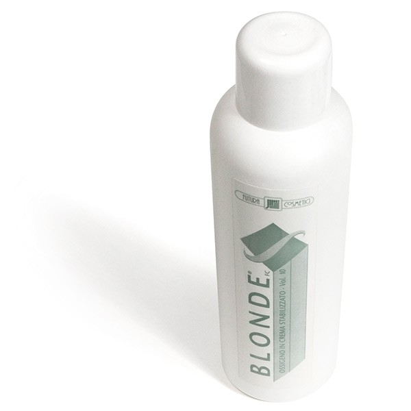 Ossigeno in Crema Vol.10 - Blonde