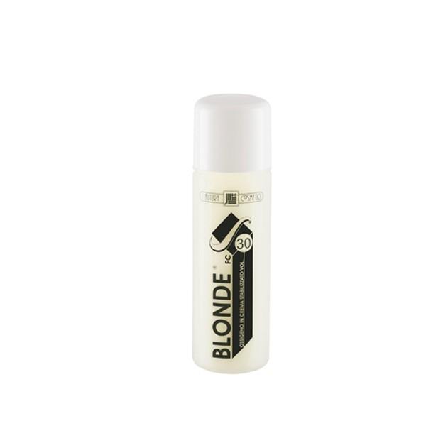 Ossigeno in Crema Vol.30 - Blonde