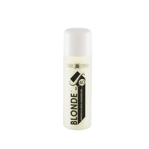 Ossigeno in Crema Vol.40 - Blonde