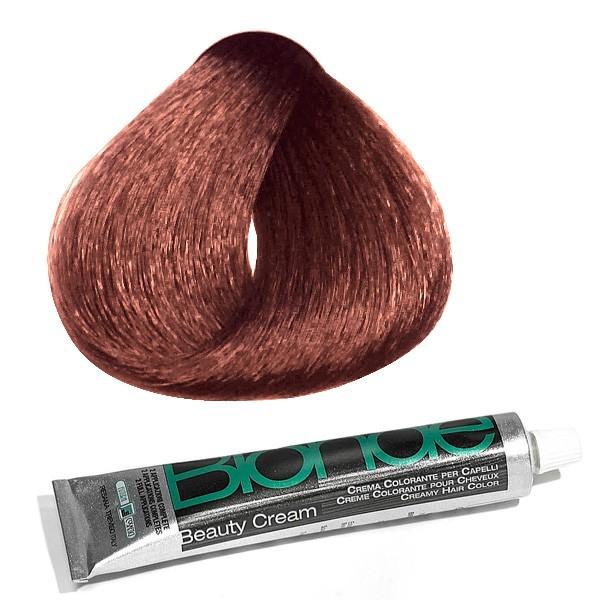 Tintura colorante in crema Biondo Rame
