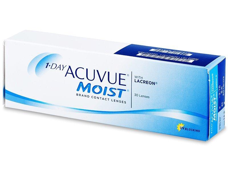 1 Day Acuvue Moist (30 lenti)