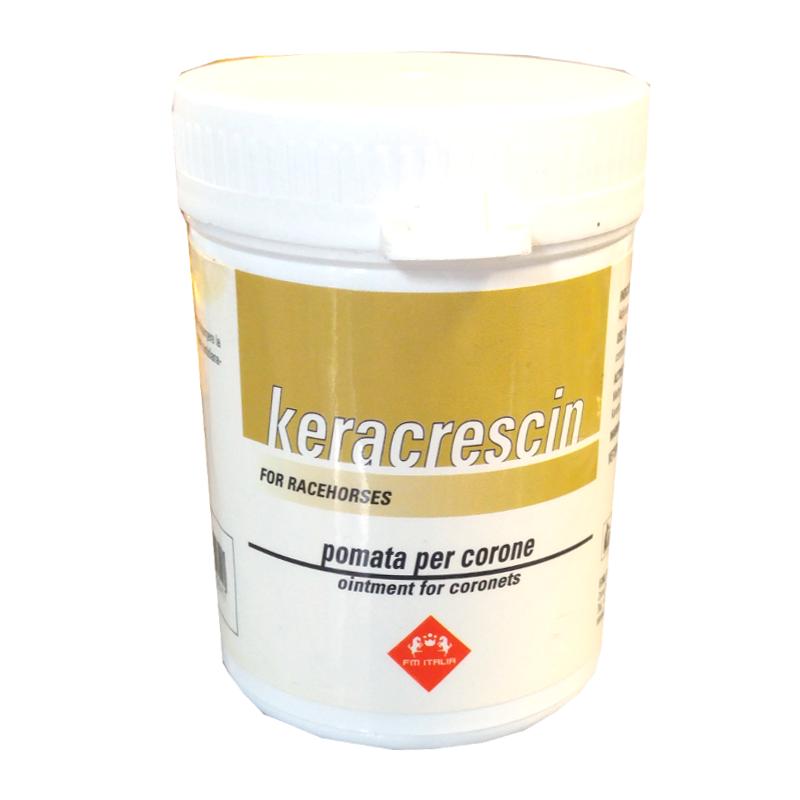 KERACRESCIN 250 ml – Crema per la crescita dello zoccolo nel cavallo