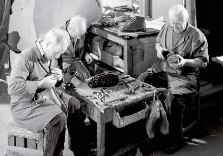 Fratelli Parisotto: Antonio, Francesco e Luigi