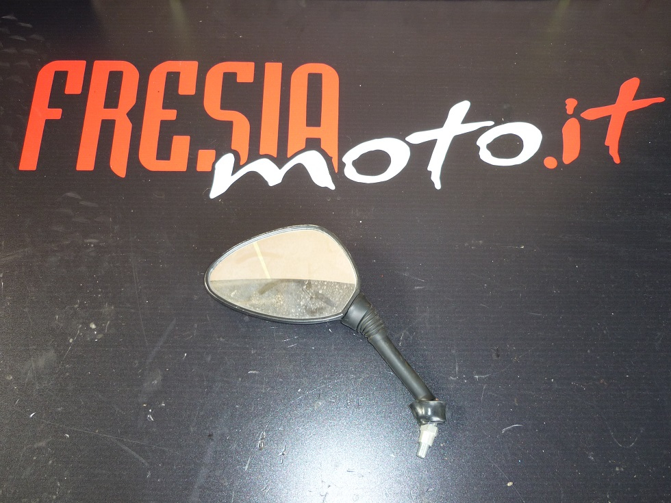 SPECCHIETTO SINISTRO USATO MALAGUTI PHANTOM MAX 250 ANNO 2006
