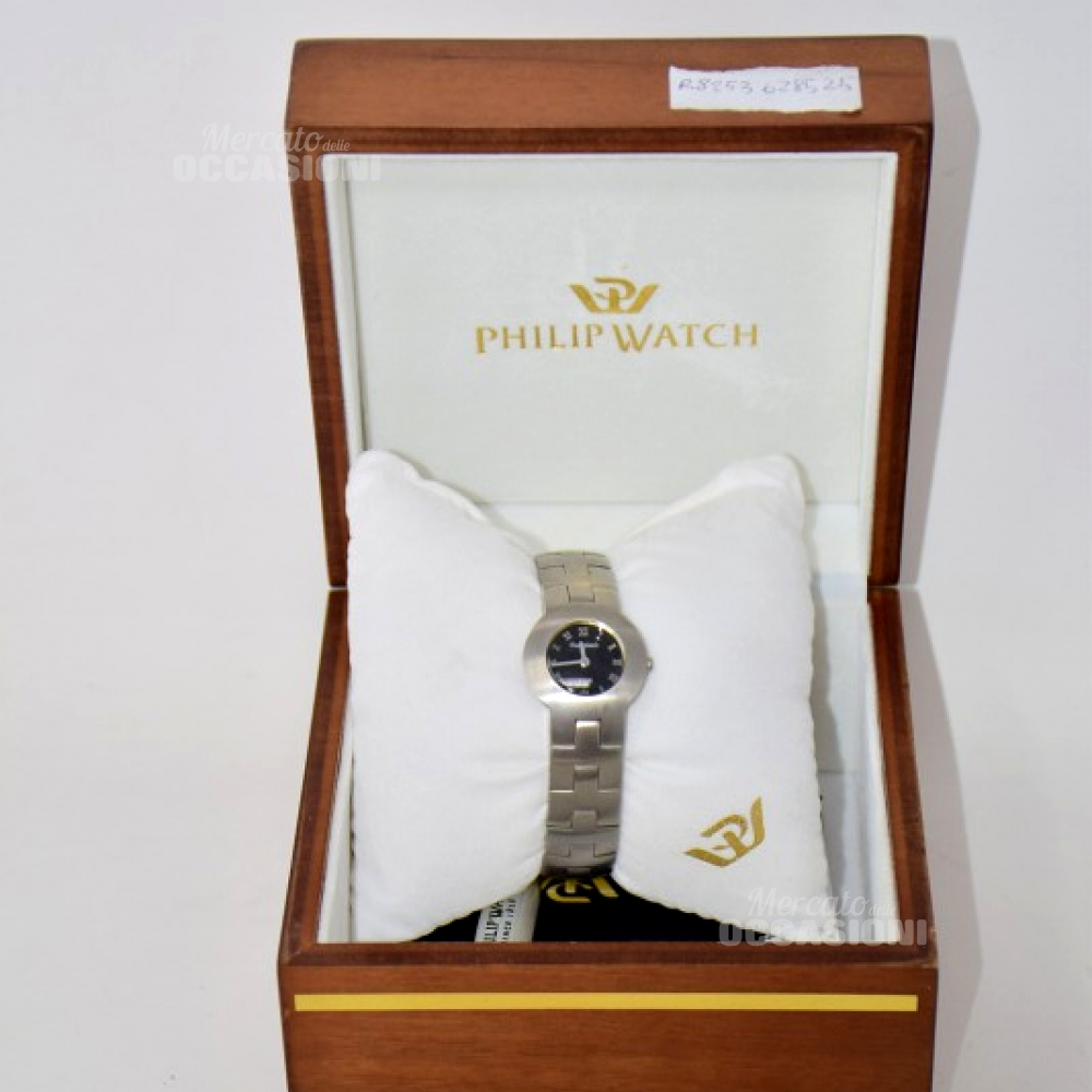 Orologio Philip Watch Kelis 8033384009927-50237530