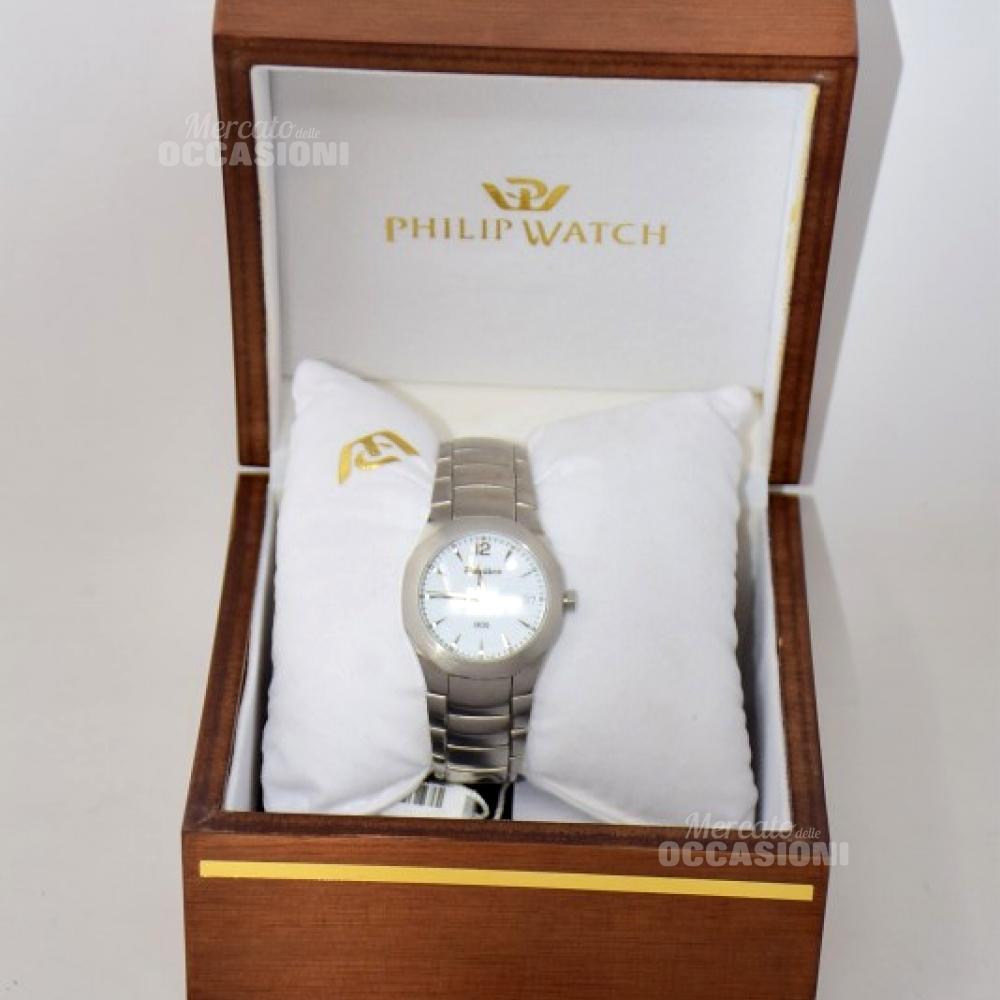 Orologio Philip Watch Izos 8033384007107-50237289