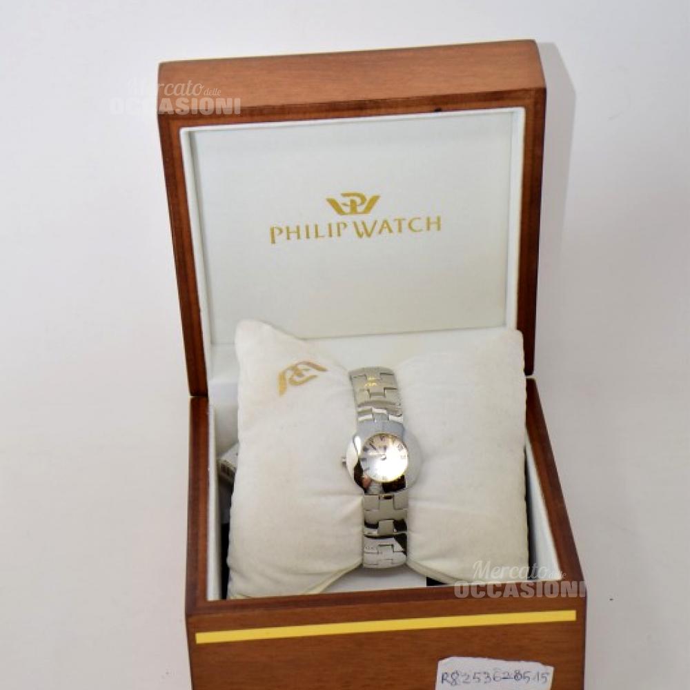 Orologio Philip Watch Zelis 8033384008982-50237531