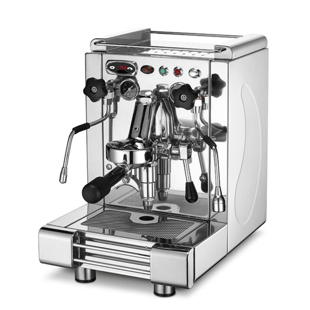 Macchina per caffè espresso 1 gruppo. Modello Giove TCI. Linea casa e ufficio