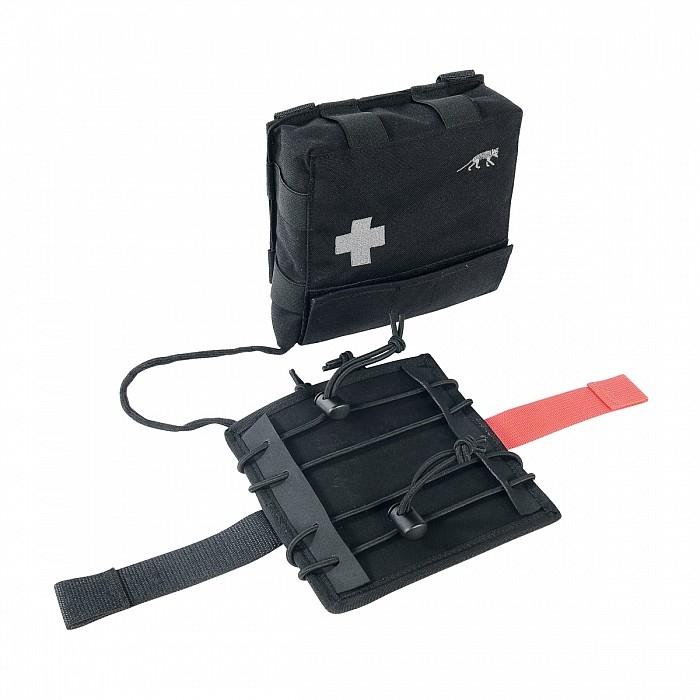 TT IFAK pouch BLACK Tasca medica tg. s