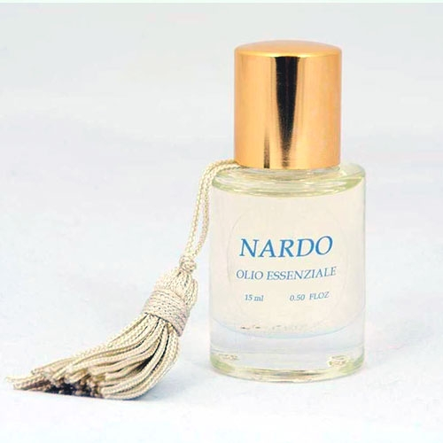 Olio Essenziale di Nardo - 1 Boccetta 15 ml