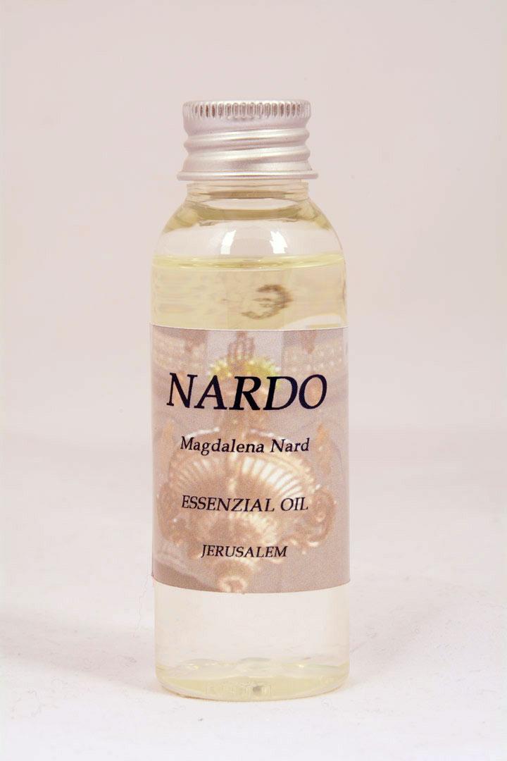 Olio essenziale di Nardo - 1 flacone 50 ml
