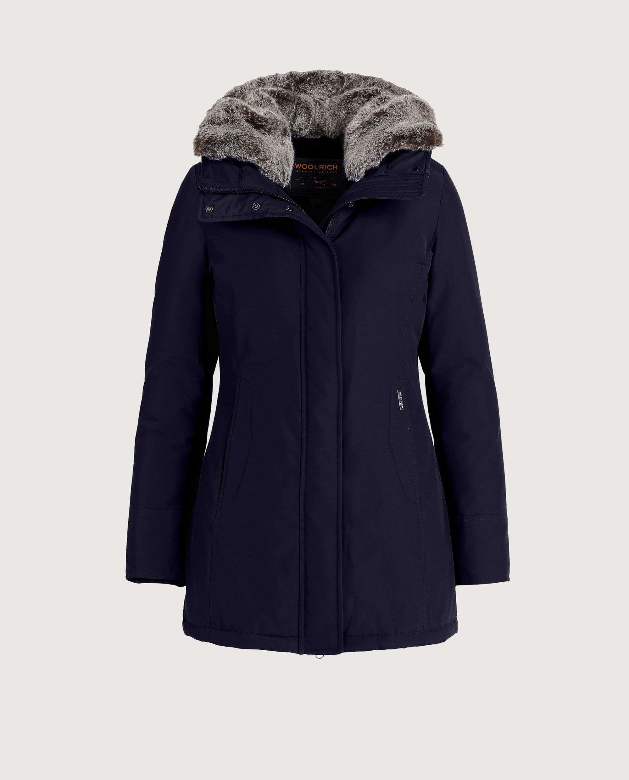 Giacca donna WOOLRICH W'S BOULDER PARKA