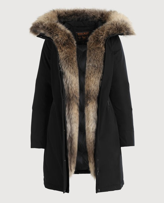 Giacca donna WOOLRICH W'S LUXURY BOULDER COAT