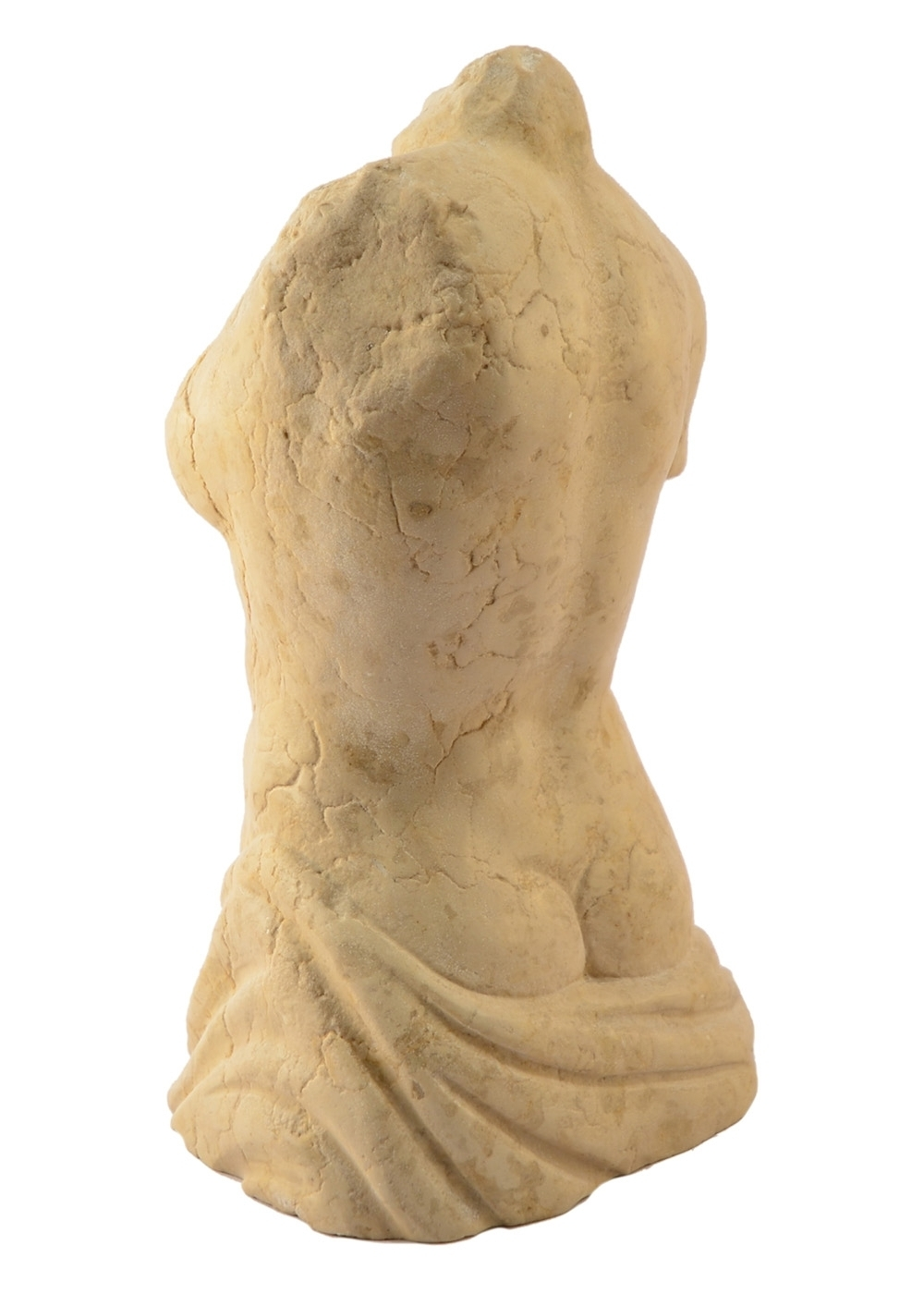 Best price Marble Ornament Female Bust Istria | Italy2us.com