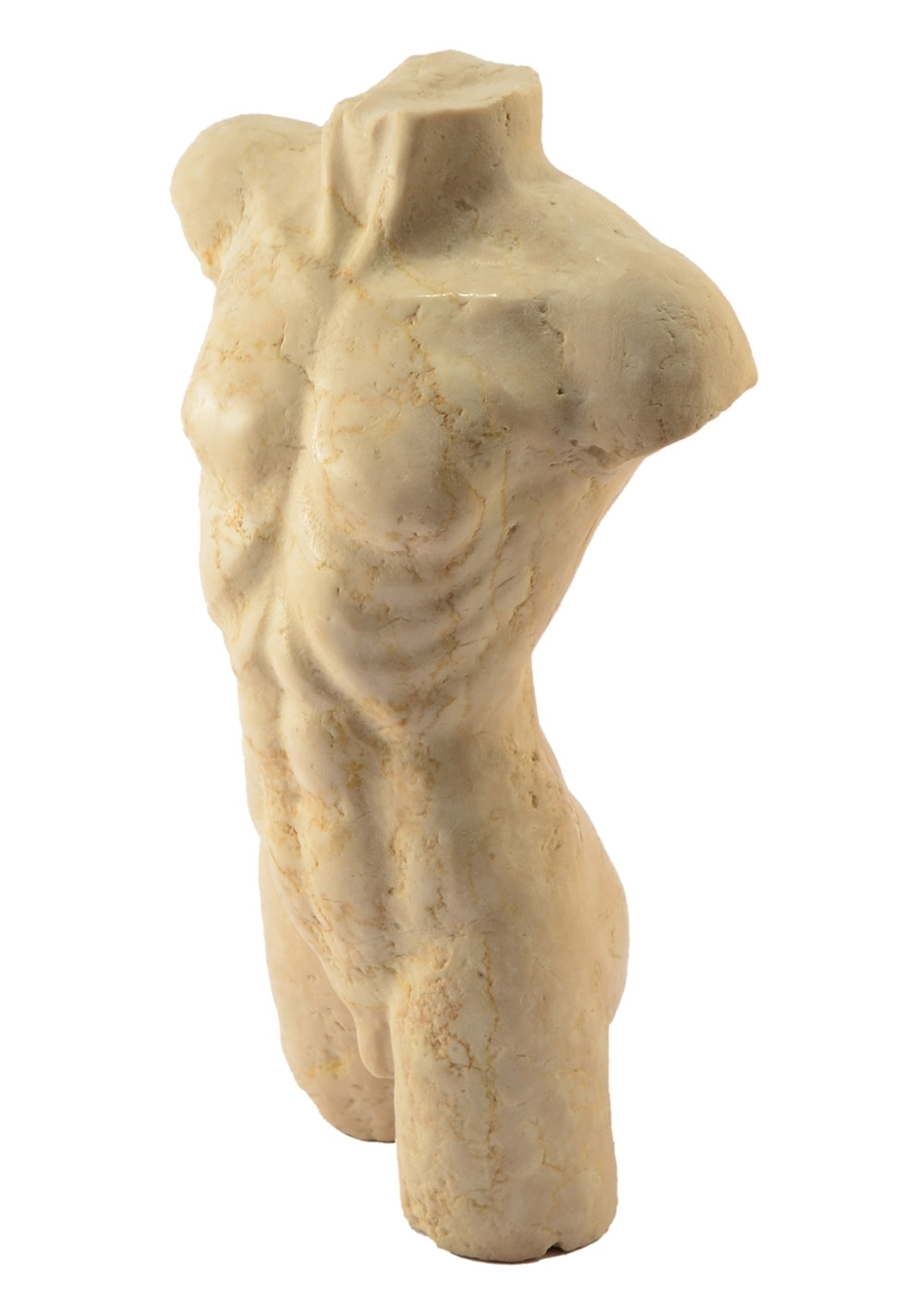 Best price Marble Sculpture Male Bust Hand Crafted