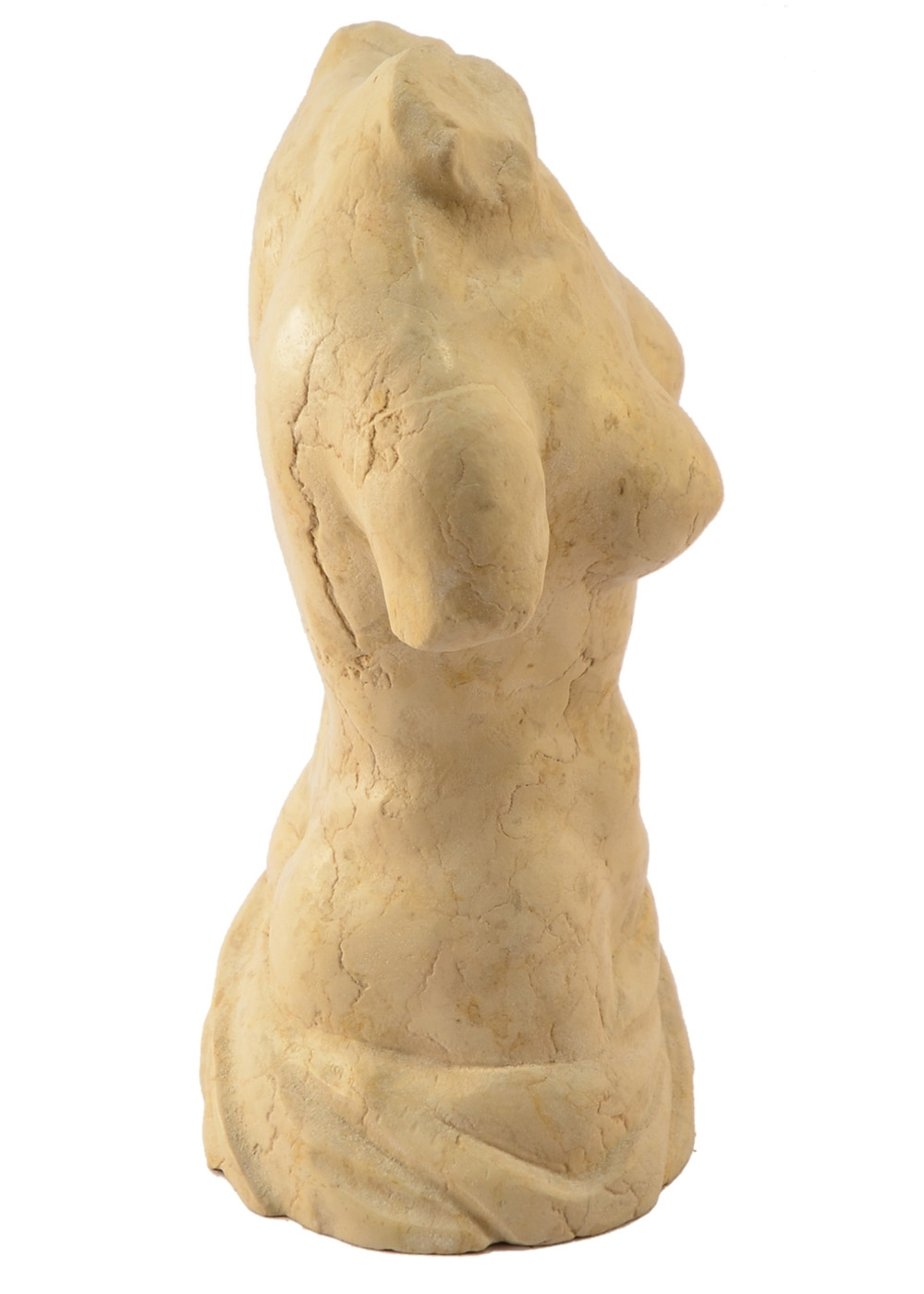 Best price Marble Female Bust Ornament Istria | Italy2us.com