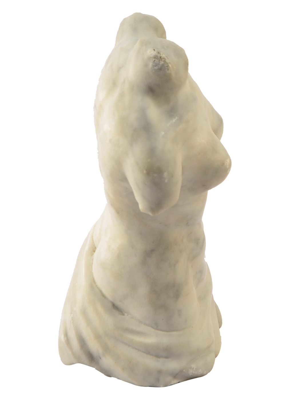 Best price Marble Bust Sculpture Female In Carrara