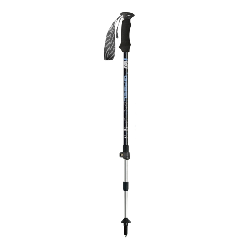 Best price Gabel Trekking pole Escape Carbon Lite FL AI