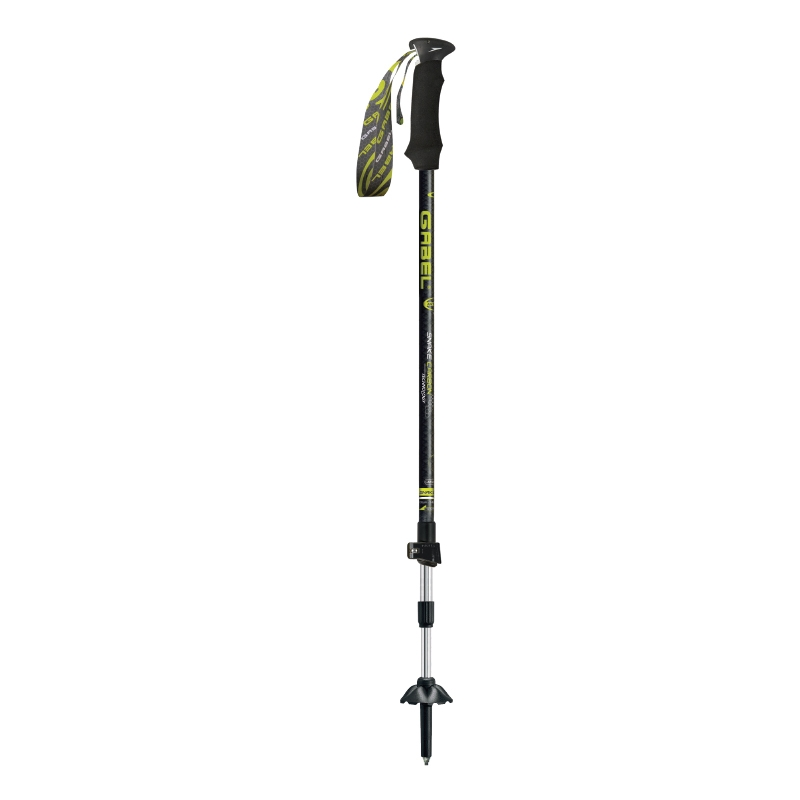 Best price Gabel Trekking pole Escape Carbon XT FL AI