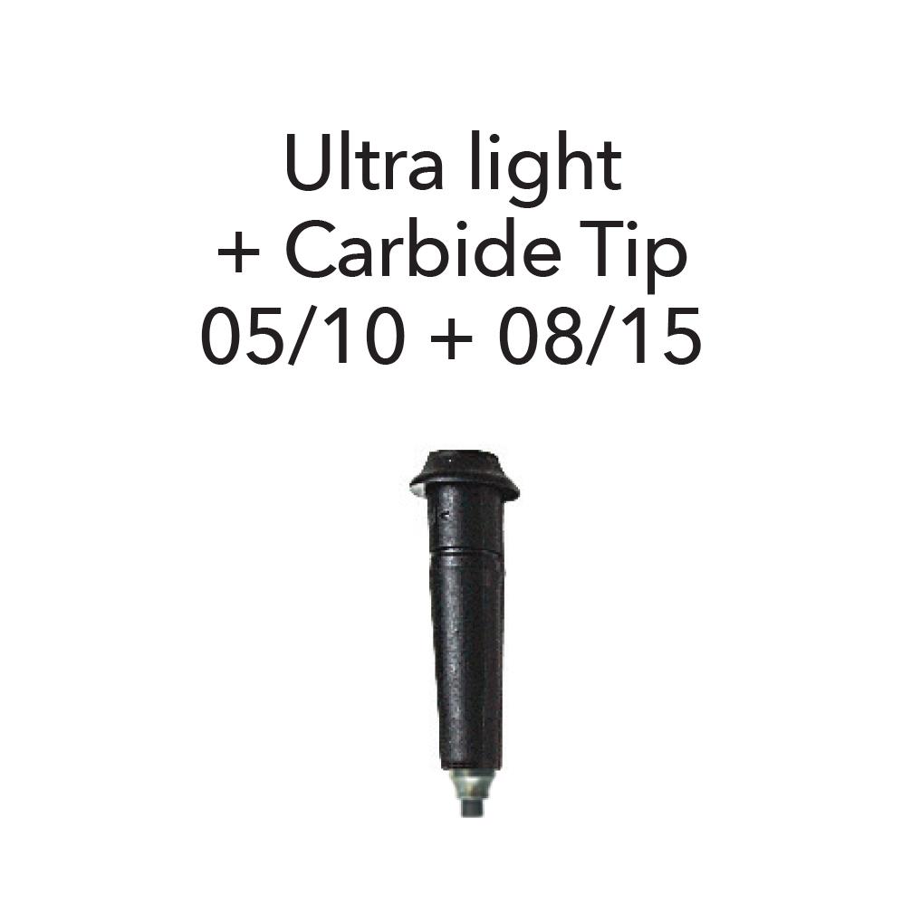 Best price Gabel Ultra Ligth Carbide Tip | Italy2us.com