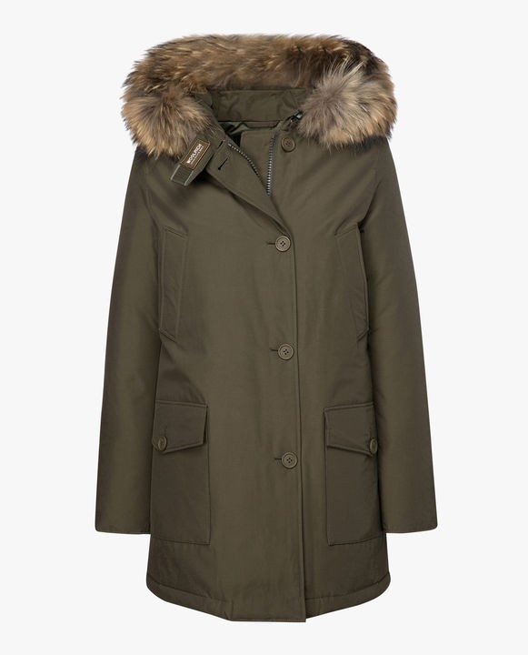 Giacca donna WOOLRICH W'S ARTIC PARKA DF