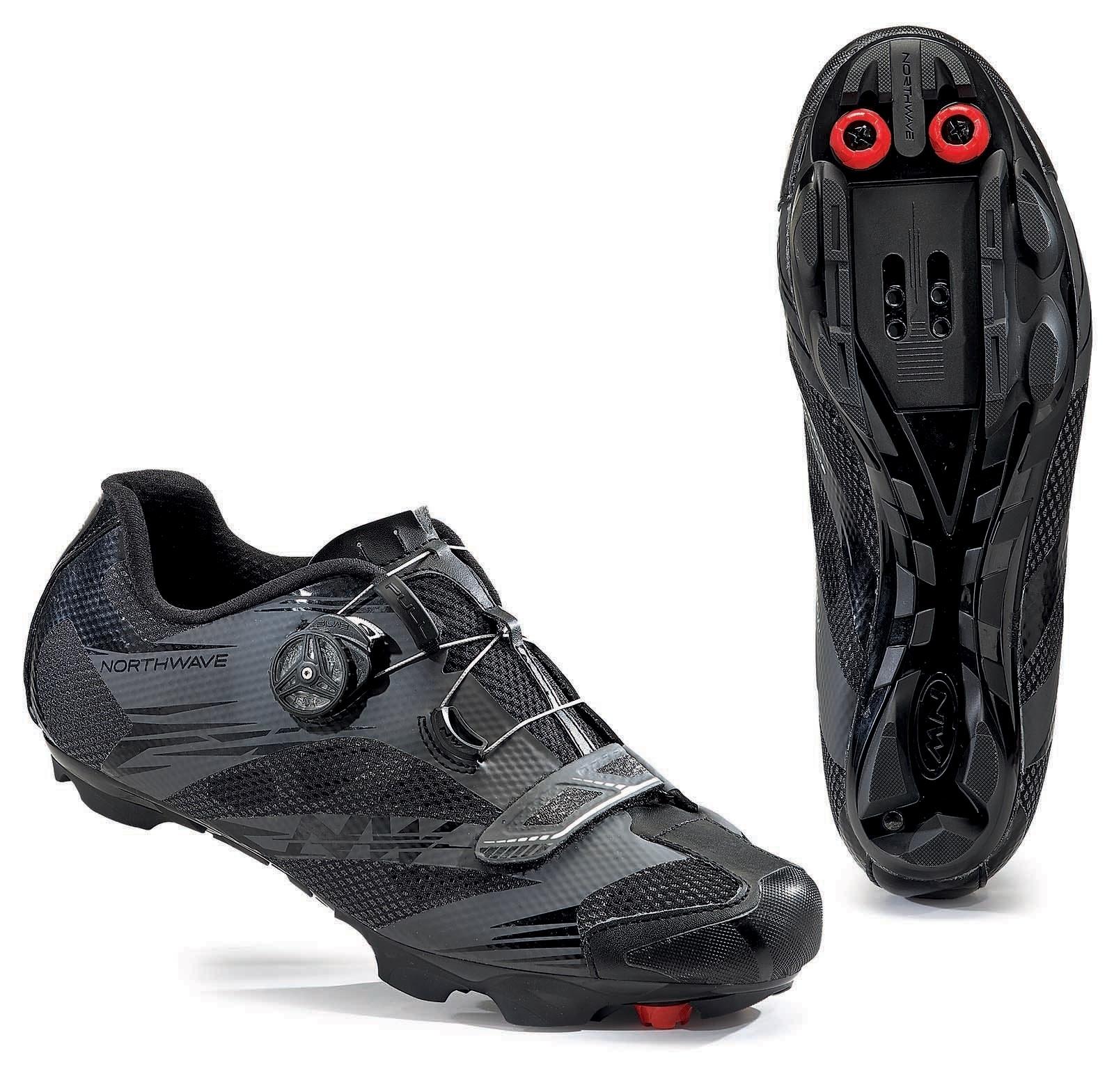 Best price Northwave Man MTB XC shoes SCORPIUS 2 PLUS