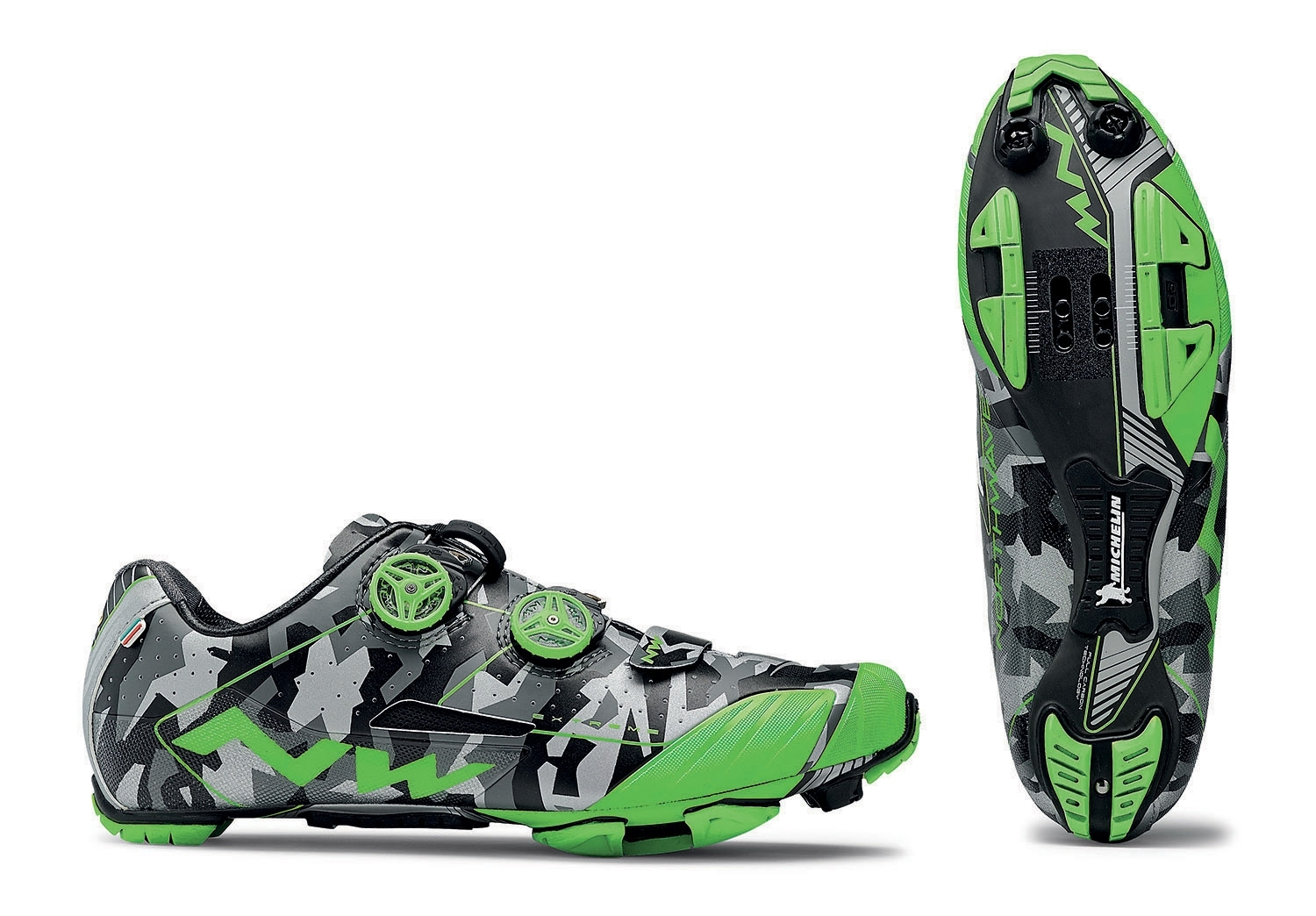 Best price Northwave Man bike shoes EXTREME XC Italy2us.com