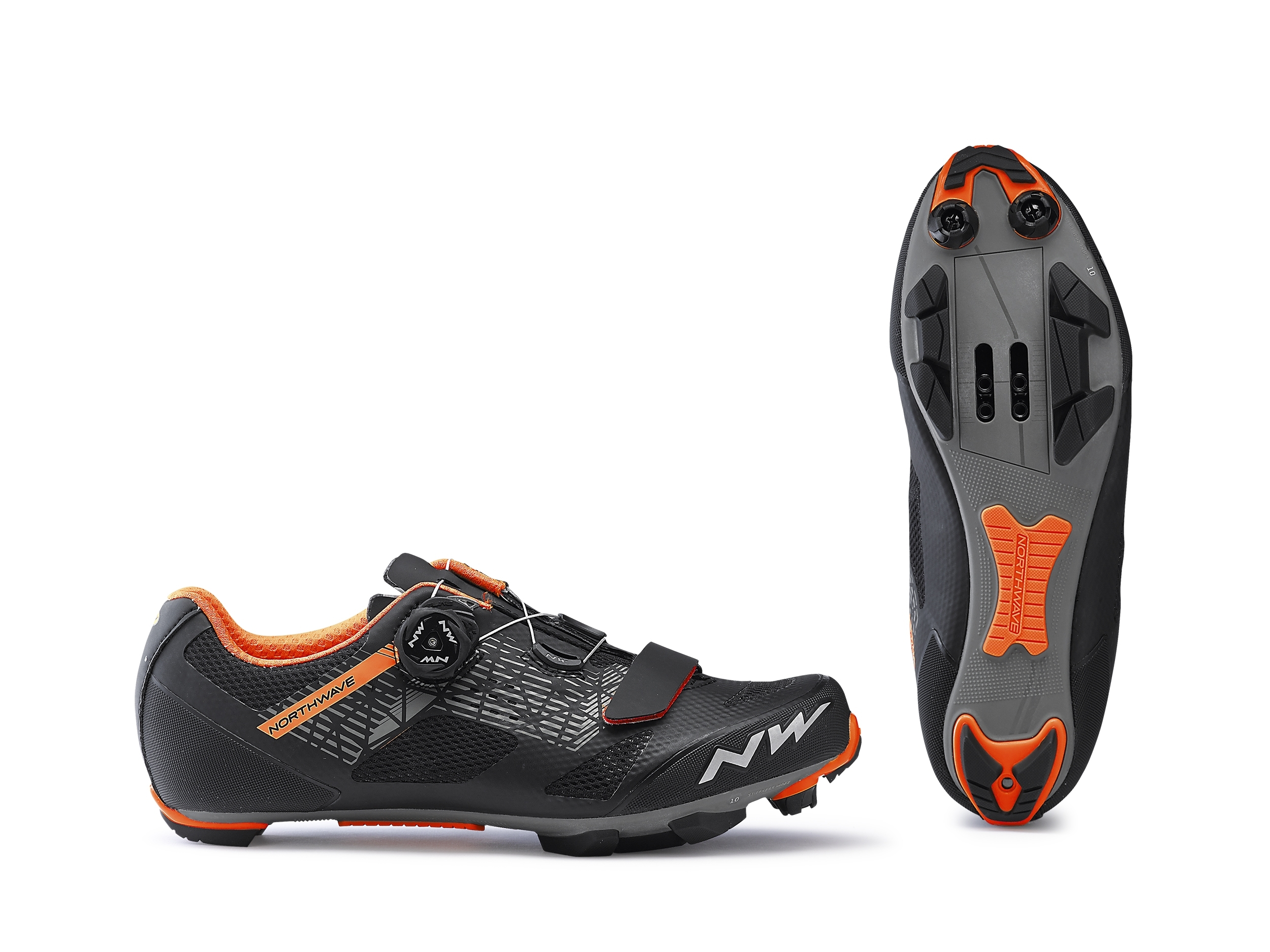 Best price Northwave BIke cross country shoes Male Razer