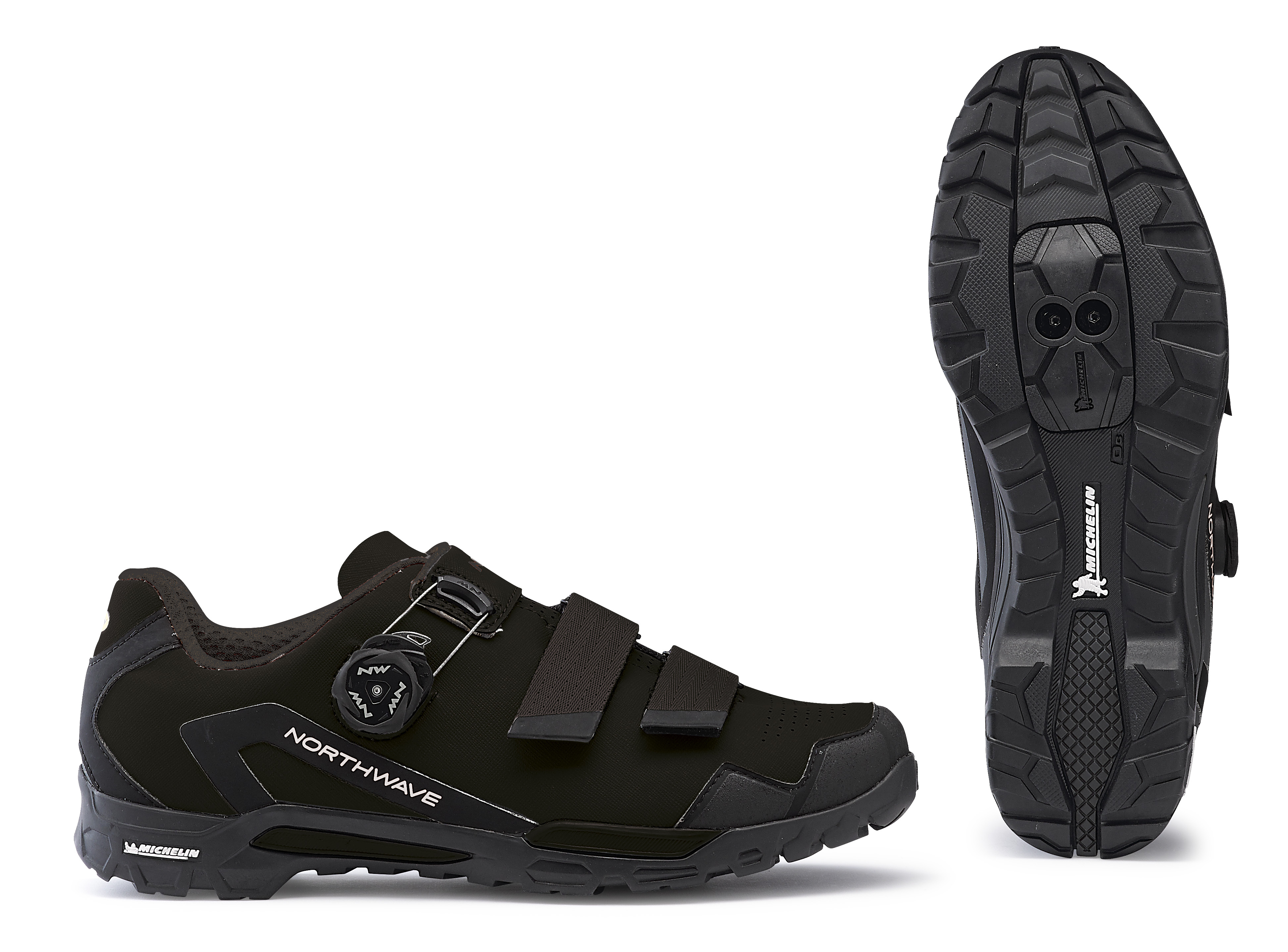 Best price Northwave Bike shoes Male Outcross 2 Plus