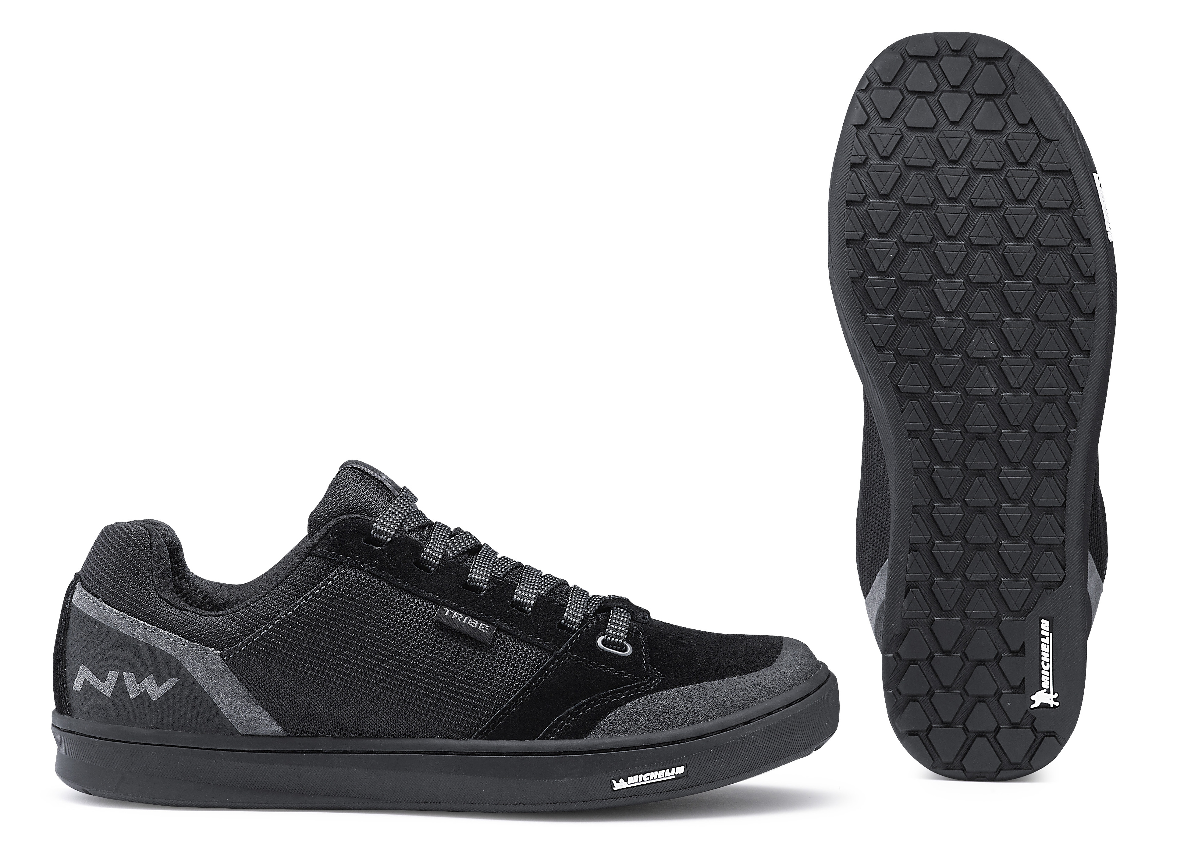 Best price Northwave Bike shoes Male Tribe | Italy2us.com