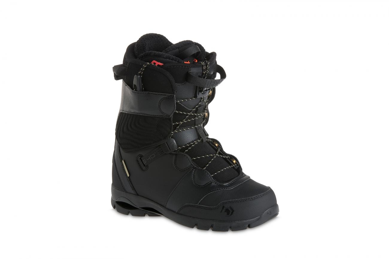 NORTHWAVE Men's Snowboard boots DECADE SL black