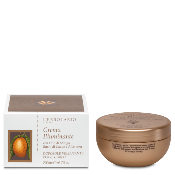 Crema Illuminante doposole 200 ml