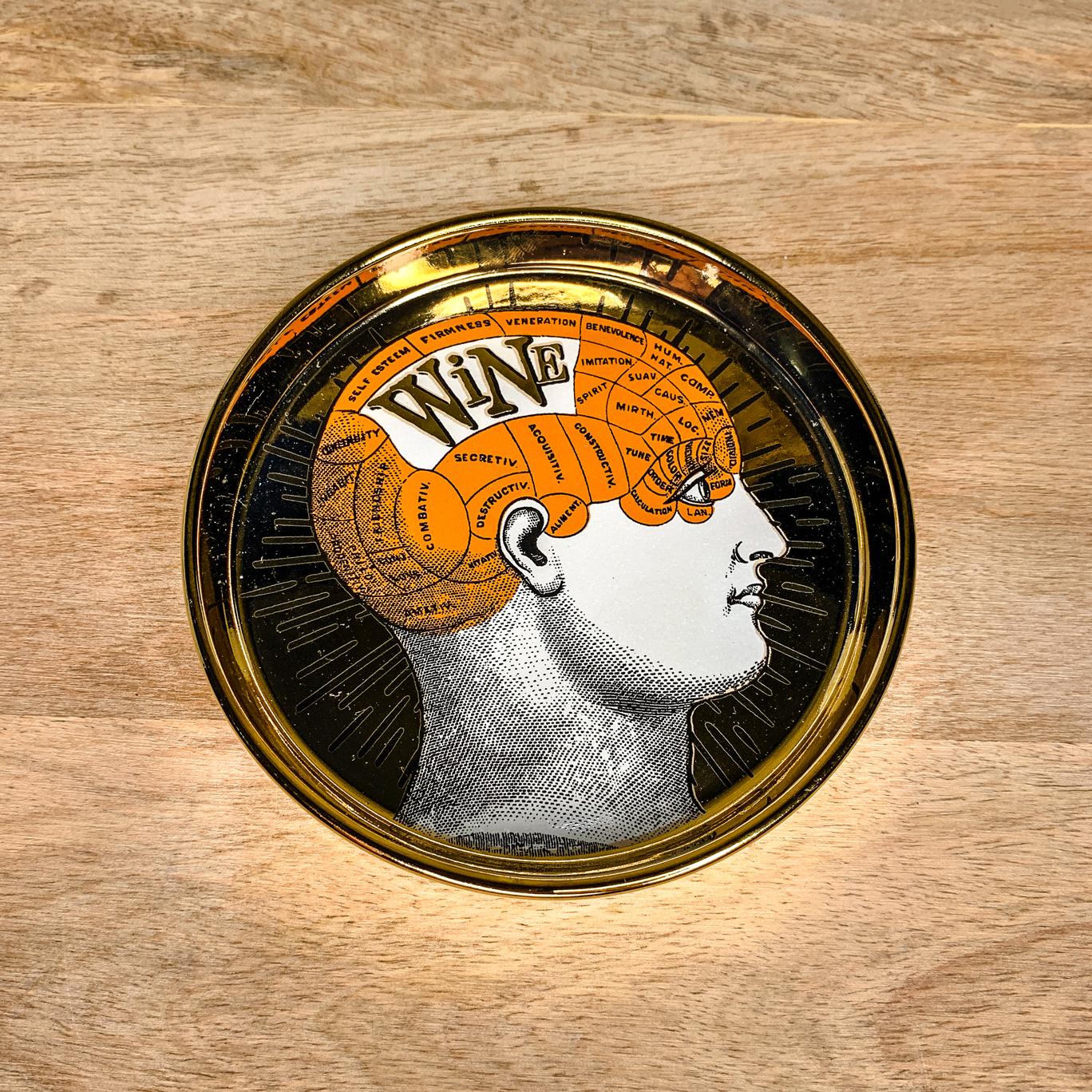 PIATTINO PHRENOLOGY WINE