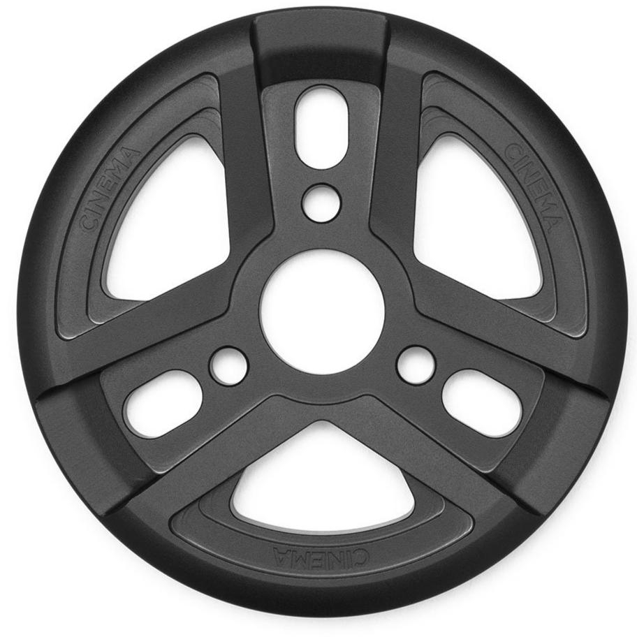 Reel Corona Bmx Cinema | Colore Black