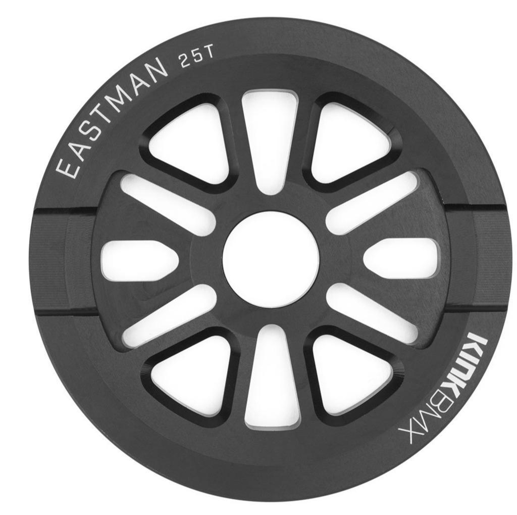 Eastman Corona Bmx Kink | Colore Black