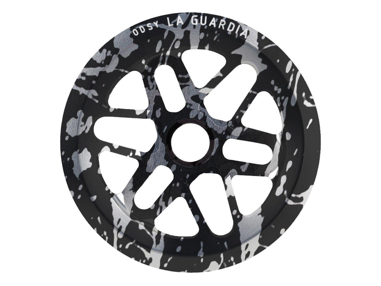 Odyssey La Guardia Limited Edition Corona | Colore Black