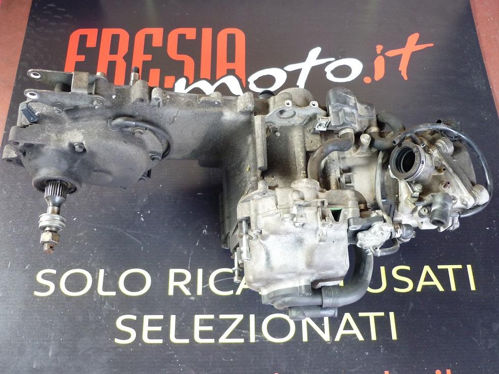 MOTORE M361M USATO MALAGUTI PHANTOM MAX 250 ANNO 2006