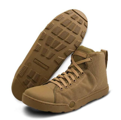 SCARPA ALTAMA OTB MARITIME ASSAULT MD COYOTE TAN